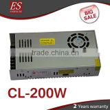 CL LED Display Power supply 5v,40a,200w
