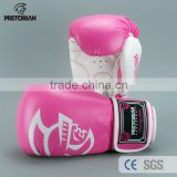 8-16 OZ UFC MMA Boxing Gloves Muay Thai Twins Grant Boxing Gloves With Material Arts PU Leather for Kicking Boxing