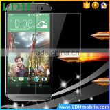Tempered Glass Screen Protector For HTC One M8 High Quality Protective Guard Film Wholesale For HTC M8