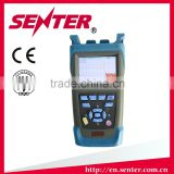 Touch screen ST3200 OTDR 1310/1550nm 32/30dB 28/26dB