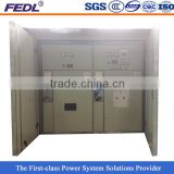 YBW power distribution integrated automation system substation