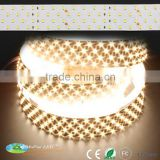 Daylight White 4000K Pure White No Blue Color 2835 Led Light Strips For Jewelry Showcase