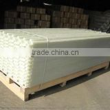 FRP corrugated plastic sheet