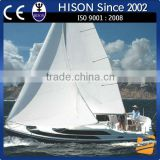 Hison 26ft Sailboat catamaran sailboat