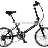 AiBIKE series - SAILFISH - 20 inch 21 speed mini car velo