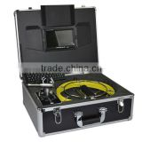 Motion Detection!!Underwater Inspection CCTV Camera,Sewer Pipe Inspection Camera 710DLK drain inspection