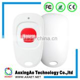 AXAET bluetooth 4.0 ble ibeacon with TICC2541 chipset indoor location waterproof ibeacon for advertising broadcating