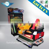 INquiry about Funshare Sonic Sega All-Stars Racing Arcade Game Machine / Sega Arcade Games