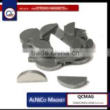 strong AlNiCo speaker magnet,Customized sintered NdFeB/Ferrite/Alnico/SmCo magnet