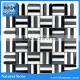 China Factory Directly Sales Cheap Pure Black Marble