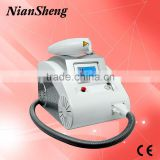 New product wavelength laser eye surgery machine for removal/new laser for tattoo removal