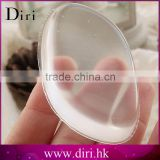 New soft Silicone gel lady Face Foundation Makeup Puff Cosmetic Beauty Tools