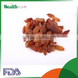 Freeze dried red raisin green natural fruit chips or bulk