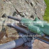 Portable rock drill machine for coal/mine/tunnel