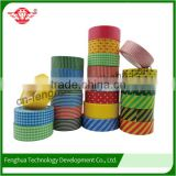 Widely used high quality adhesive carton packing tape