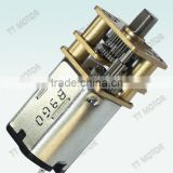 electric motor dc 12v with gearbox for toys