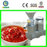 2014 Hot Sale Chili Sauce Making Machine