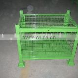 supermarket coin cage