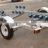 BOAT TRAILER BT620