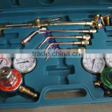 Inquiry about Welding Cutting Outfits Kit / Gas Welding Tool Kit with Regulators / Portable Gas Welding Kit with Oxygen/Acetylene Regulator