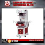 automatic universal walled shoe sole pressing machine