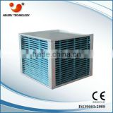 HRV plate heat exchanger core