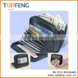 Photo&card wallet Men&women Credit Card Holder/Case card holder wallet Business Card Package Bag