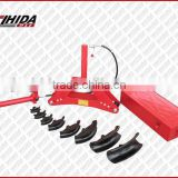 10 ton Hydraulic Manual operation pipe bender
