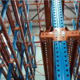 Q235b Steel Drive In Racking