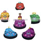 HI CE Amusement park bumper cars for kids ice bumper cars for sale