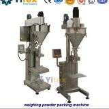 weighing powder packing machine