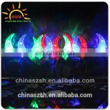 Best sale Cheap led flashing hairband/LED Ox horn hair band with high quality/LED hairband for party and events supplies