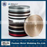 manufacture new fashion thick nylon webbing for students