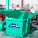 Sawdust Wood Crusher