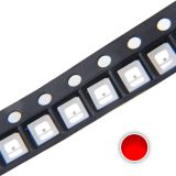 0.5w 1w 2835 smd pink full spectrum led smd chip for plant grow 0.2w