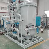 Energy Saving 93% 5 Nm³/h PSA Oxygen Gas Making Machine