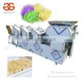 Mini Fresh Egg Noodle Maker Equipment Vermicelli Production Machinery Automatic Noodle Making Machine