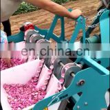 10 Row 3 Point Tractor Driven Garlic Seeder  Machine