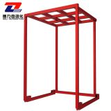 stacking frame rack UNIT SHELVING steel stacking frame in good quality