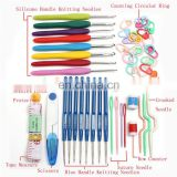 Yarn Craftsman manufacturer wholesale crochet hook combination knitting needles hook