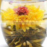 Chinese Artistic blooming tea (EU Standard ) blooming flower tea                                                                         Quality Choice