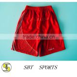 polyester mesh sublimation colorful basketball shorts