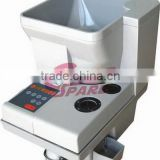 Professional manufacturer Nice looking auto coin counter