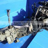 GOOD CONDITION SECONDHAND ENGINE 4M40 TURBO FOR MITSUBISHI CHALLENGER, DELICA SPACE GEAR