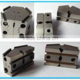 hand held bench type cold pressure welding machine mould accessories