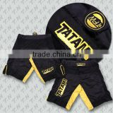 sexy custom cheap blank mma shorts wholesales