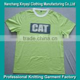 Wholesale South Africa Market T Shirts from Ali Export Company Clothing Factories in China