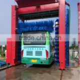 PE-730 Automatic Bus Wash Equipment, Automatic Bus Washer, Automatic Bus Washing Machine