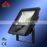 ce&rohs ip65 outdoor cool white green led flood light strobe 20W with 3 years warranty
