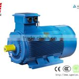 200KW Best Electric Motor Long Shaft